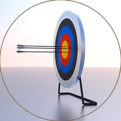 l'obbiettivo di Palazzani assicura il cliente trasformando promesse in fatti concreti